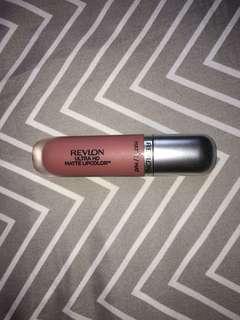 Revlon Ultra HD Matte Lipcolour in Seduction
