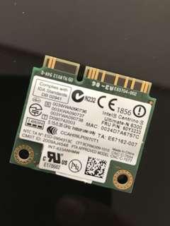 Intel Wireless Laptop Module