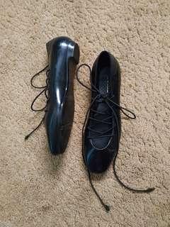 Jelly Balerina Shoes