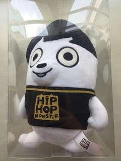 BTS Jungkook soft toy