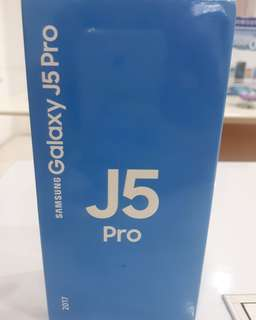 Samsung Galaxy J5 Pro Kredit murah promo #2018GantiHP