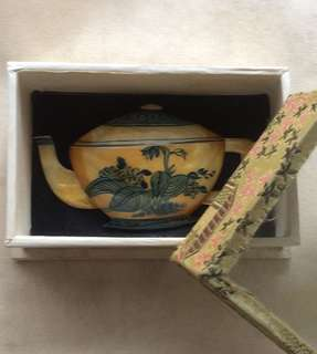 🆕Mini Chinese Painting on Seashell