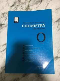 O levels Chemistry notes and practices