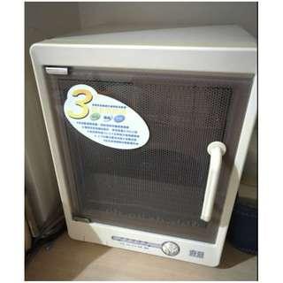 奇哥 全自動紫外線消毒烘乾機