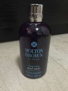 Molton Brown Ylang Ylang Bodywash