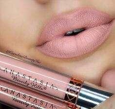 Anastasia Liquid Lipstick- Pure Holywood