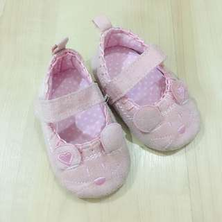 [3 for RM20] Pink 🐭 Baby Shoes