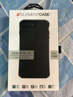 Element case iPhone 7 Plus