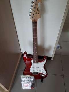 二手電吉他 electric guitar