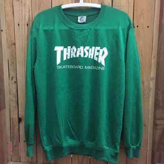 Sweatshirt THRASHER