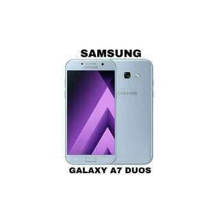 Samsung A7 Duos