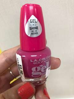 Bn LA colours craze gel