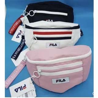 PROMO ! Waistbag Sling Bag Fila