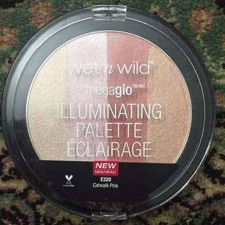 Wet N Wild Megaglow