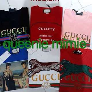 gucci shirts
