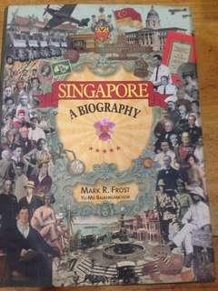 Singapore - A Biography