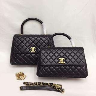 Chanel Flap Hand Bag