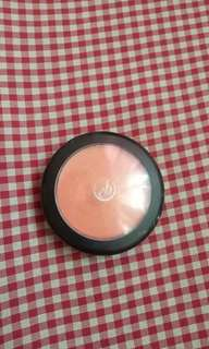Eb blush on every day