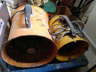Portable Ventilator (1 last big unit left!!)