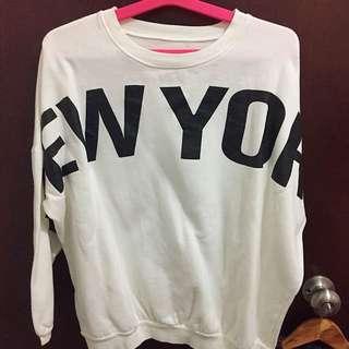 NEW YORK Sweat Shirt