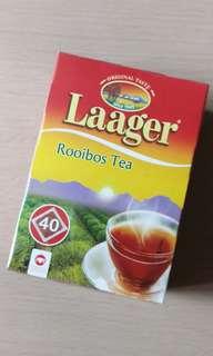 南非博士茶 Laager ROOIBIS TEA 100g