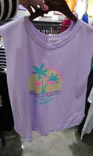 🚚 椰子樹背心