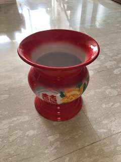 New Double Happiness 喜喜spittoon