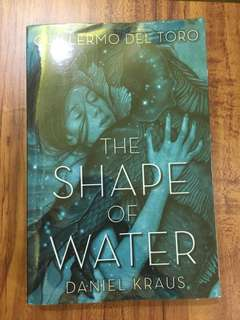 The Shape of Water by Del Toro • Kraus