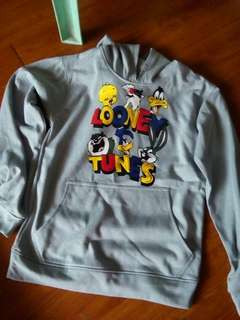 Looney tunes jacket