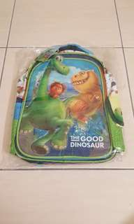 The Good Dinosaur Bag (Appx 35x28x10cm)