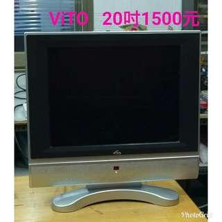 20~42吋液晶電視