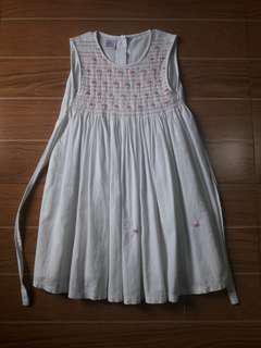 White Dress | 4t