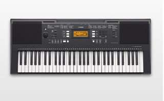 Keyboard piano yamaha