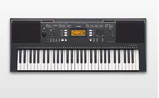 Keyboard piano yamaha