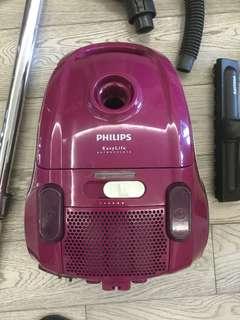 Philips 吸塵機