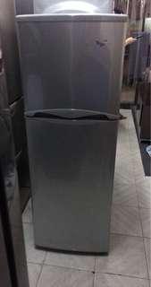 惠而浦兩門雪櫃