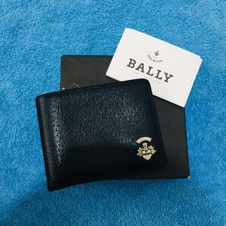Bally Bifold Wallet for men