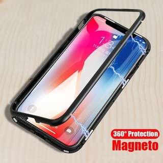 360 MAGNETIC CASE