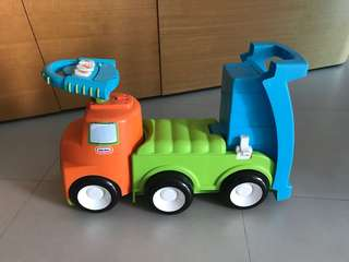 Little Tikes toy