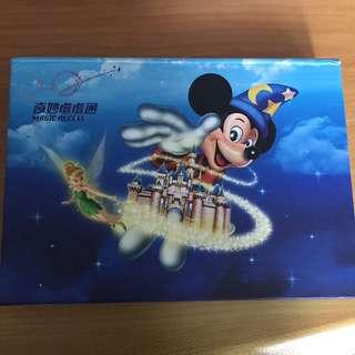 迪士尼 Disney pin 淨盒