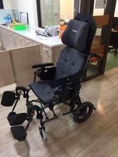 全功能輪椅