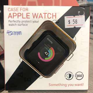 Apple Watch series 3 Case 42mm