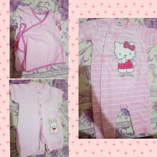 PreLoved Baby Clothes 💙