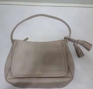 Kate spade leather bag 低過半價