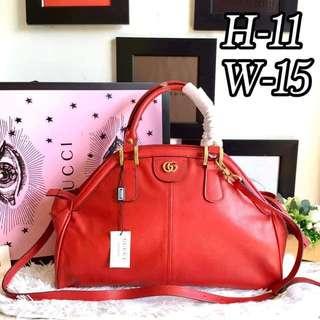 Gucci Re (Belle) Medium Top Handle Bag