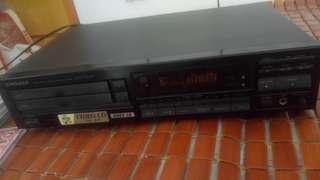 壞Pioneer先鋒牌中古VCD機