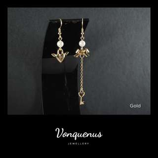 VE184018 (Gold)