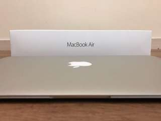 "Macbook air 💻 13""  2015"