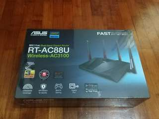 Asus Wireless Router RT-AC88U