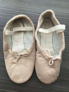 Ballet Shoes Katz Size 11